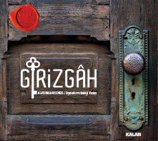 ALATURKA RECORDS GİRİZGAH